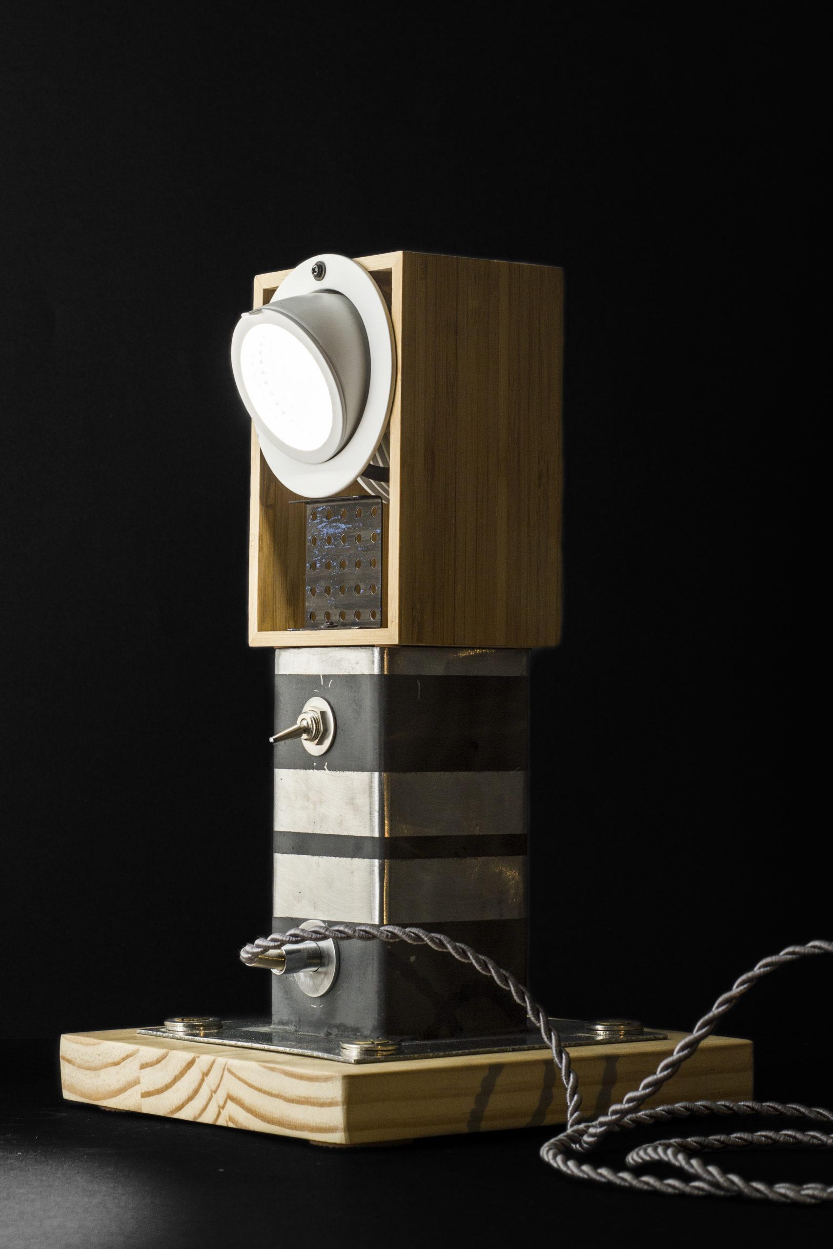 8 DRAWING LAMP 1