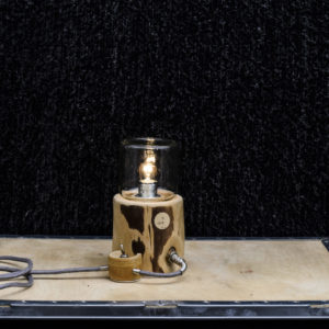 MANOLITO LAMP - AERT BY CHEM